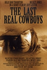 The Last Real Cowboys