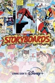 Marvel's Storyboards 2020