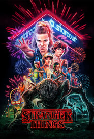 Stranger Things en streaming