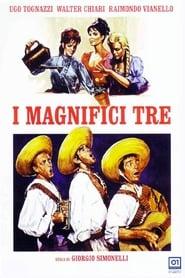 I magnifici tre 1961