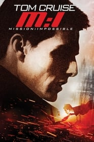 Mission : Impossible en streaming