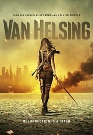 Van Helsing Season 4