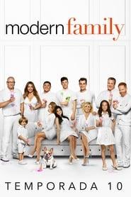 Modern Family: Temporada 10