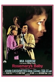 Rosemary's Baby – Nastro rosso a New York