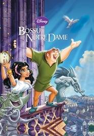 Le bossu de Notre Dame 1996