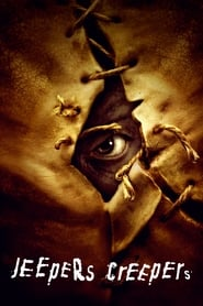 Jeepers Creepers 2001 Movie BluRay Dual Audio Hindi Eng 300mb 480p 900mb 720p
