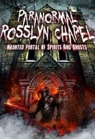 Paranormal Rosslyn Chapel 2013