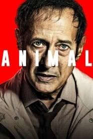 Animal (2018) poster