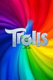 Trolls (2016) Full HD 1080p Latino