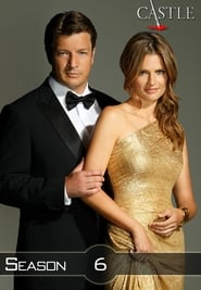 Castle: Staffel 6