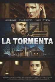 La Tormenta / Locked in Poster