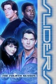 Sliders - Season 4 (1998) poster