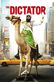 Diktatoren – The Dictator (2012)