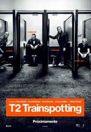 T2 Trainspotting BRrip 720p Latino (2017) Mega