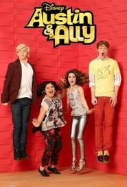 Poster Austin & Ally 2016