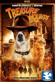 Treasure Hounds Full Movie Watch Online Free HD Download
