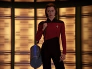 Star Trek: The Next Generation Season 5 Episode 3 : Ensign Ro