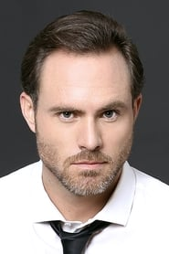 Erik Hayser in Dark Desire as Esteban Solares Image