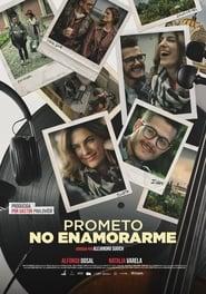 Prometo no enamorarme (2016) DVDrip Latino