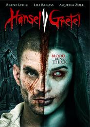 Hansel & Gretel (2013) online ελληνικοί υπότιτλοι