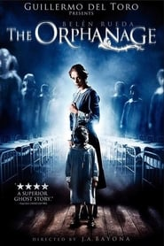 The Orphanage (2016)