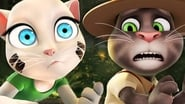 Talking Tom and Friends Season 3 Episode 10 : The Lost Scouts