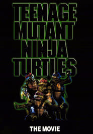 Teenage Mutant Ninja Turtles 1990