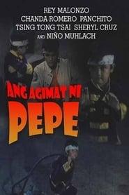 Ang Agimat ni Pepe 1979