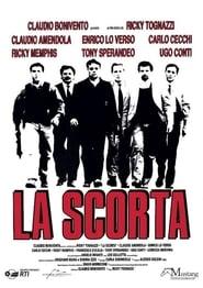 The Escort (1993)