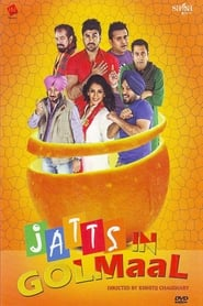 فيلم Jatts in Golmaal مترجم