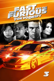 The Fast and the Furious: Tokyo Drift (2006) UHD BluRay 480p, 720p