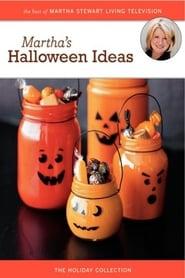 Martha Stewart Holidays: Martha's Halloween Ideas