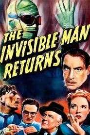 Le Retour de l'homme invisible