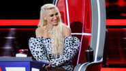 The Voice Season 17 Episode 12 : The Knockouts, Part 2