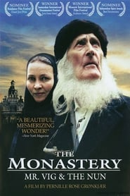 The Monastery: Mr. Vig and the Nun (2019)