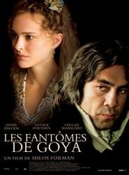 Les Fantômes de Goya (2006)
