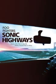 Image Foo Fighters Sonic Highways