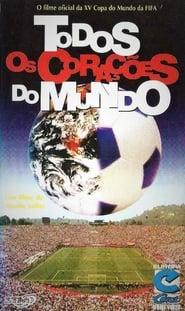 Copa do Mundo da FIFA de 1994 – Todos os Corações do Mundo