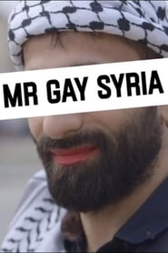 Mr. Gay Syria