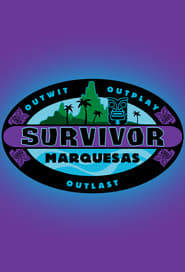 Survivor - Season 4 : Marquesas