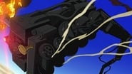 Soul Eater Season 1 Episode 30 : Red Hot's Wildly Run Special Express! The Demon Tool Left Behind by the Great Demon Guru?