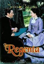 Poster La Regenta 1995