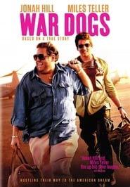 poster War Dogs