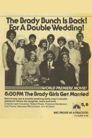 The Brady Girls Get Married - Azwaad Movie Database