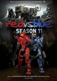 Red vs. Blue - Vol. 11