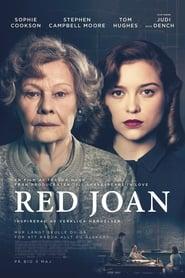 Red Joan Dreamfilm