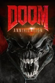 Doom: Annihilation streaming