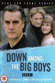 Down Among the Big Boys 1993