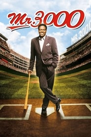 Poster for Mr. 3000