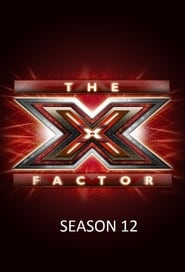 The X Factor - Season 12 (2015) poster